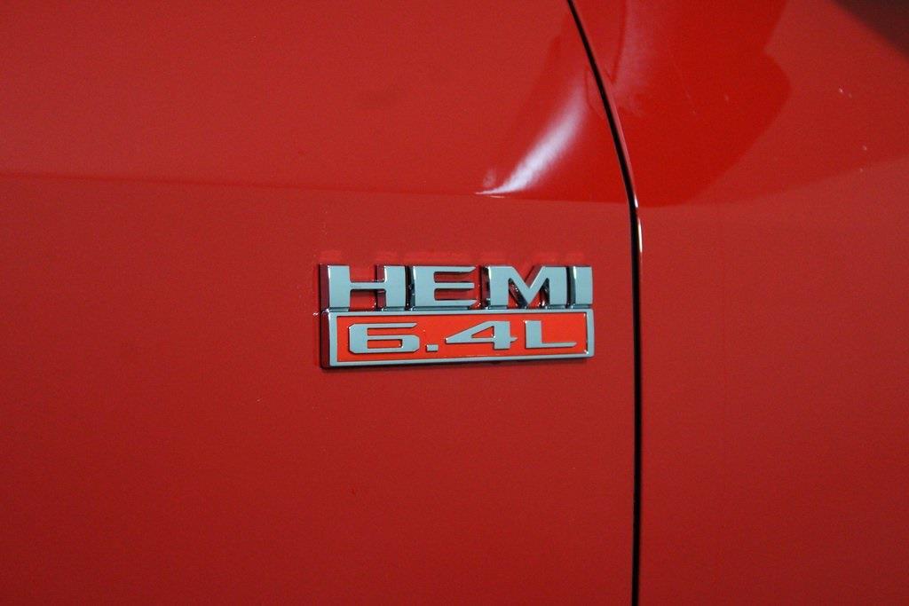 2021 Ram 2500 Regular Cab 4x4,  Knapheide Steel Service Body #M211128 - photo 10