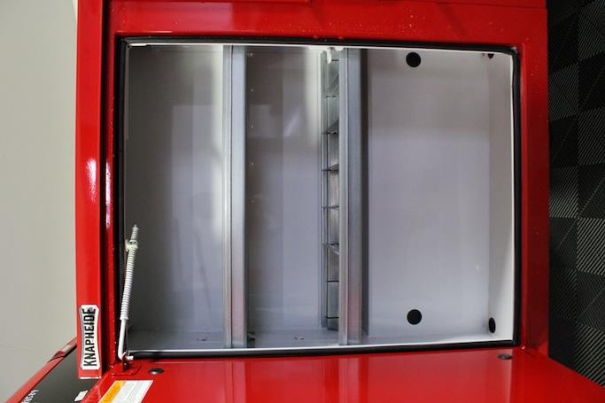 2021 Ram 2500 Regular Cab 4x4,  Knapheide Steel Service Body #M211128 - photo 27