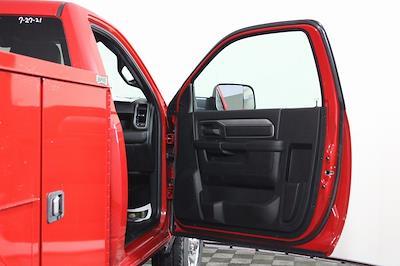 2021 Ram 2500 Regular Cab 4x4,  Knapheide Steel Service Body #M211128 - photo 32