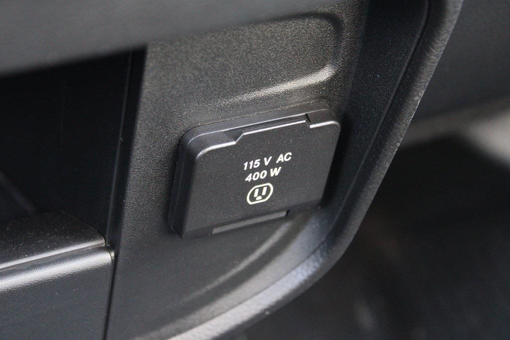 2021 Ram 4500 Regular Cab DRW 4x4,  Platform Body #M211151 - photo 19