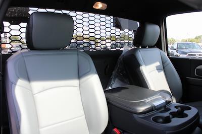 2021 Ram 4500 Regular Cab DRW 4x4,  Platform Body #M211151 - photo 23