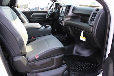 2021 Ram 4500 Regular Cab DRW 4x4,  Platform Body #M211151 - photo 24