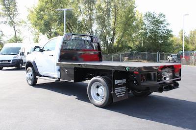 2021 Ram 4500 Regular Cab DRW 4x4,  Platform Body #M211151 - photo 2