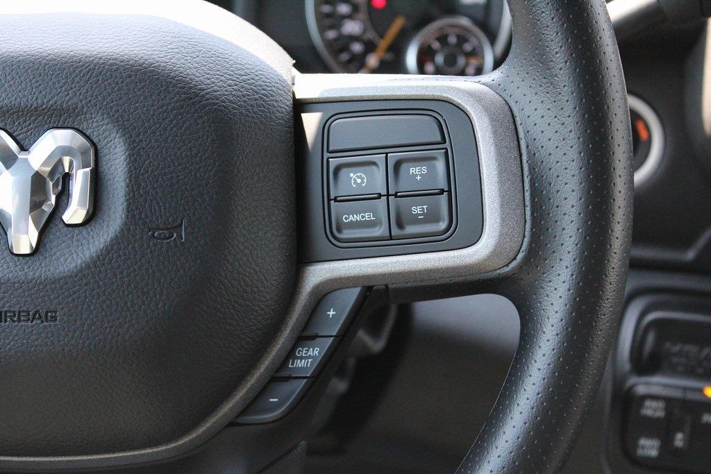 2021 Ram 5500 Crew Cab DRW 4x4,  Cab Chassis #M212010 - photo 14