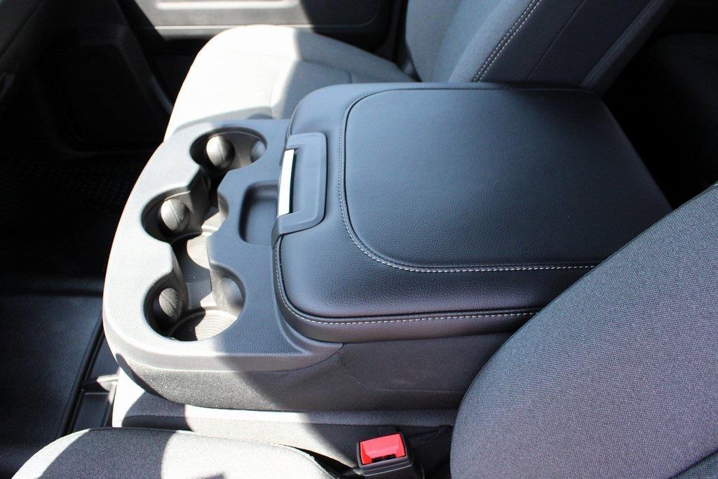 2021 Ram 5500 Crew Cab DRW 4x4,  Cab Chassis #M212010 - photo 23