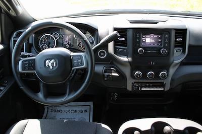 2021 Ram 5500 Crew Cab DRW 4x4,  Cab Chassis #M212010 - photo 11