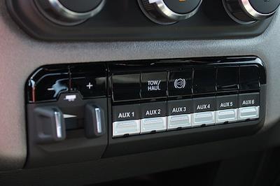 2021 Ram 5500 Crew Cab DRW 4x4,  Cab Chassis #M212010 - photo 22