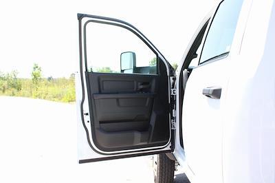 2021 Ram 5500 Crew Cab DRW 4x4,  Cab Chassis #M212010 - photo 25