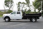2021 Ram 5500 Crew Cab DRW 4x4,  Dump Body #M212024 - photo 3