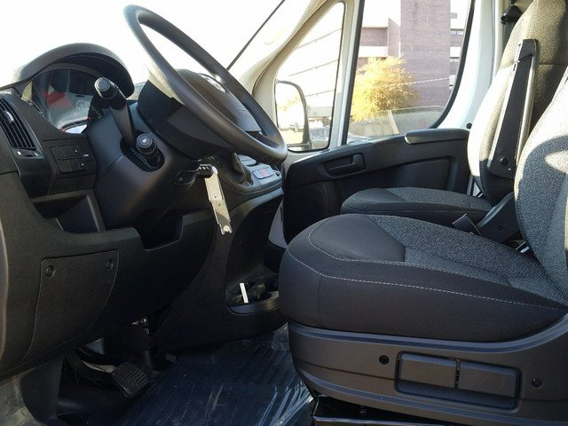 2018 ProMaster 1500 Standard Roof FWD,  Adrian Steel Upfitted Cargo Van #R117273 - photo 9