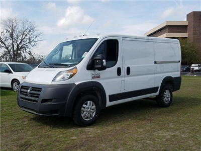 2018 ProMaster 1500 Standard Roof 4x2,  Empty Cargo Van #R117274 - photo 1