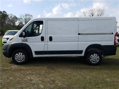 2018 ProMaster 1500 Standard Roof 4x2,  Empty Cargo Van #R117274 - photo 4
