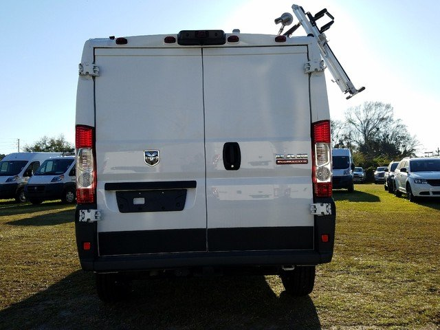 2018 ProMaster 1500 Standard Roof, Adrian Steel Van Upfit #R117276 - photo 7