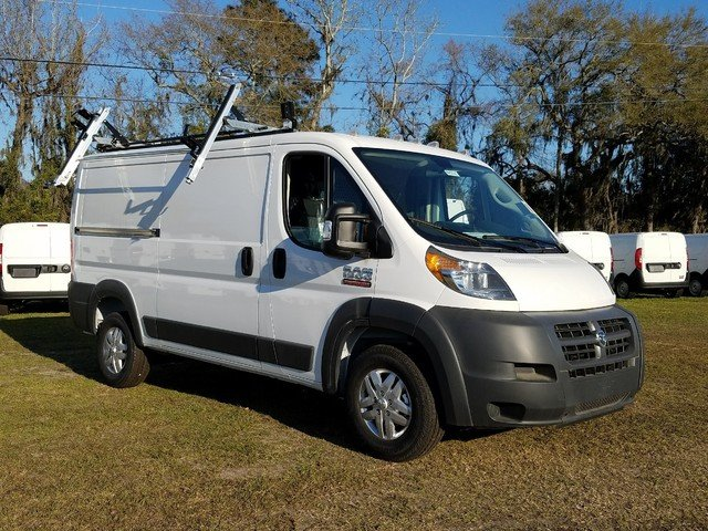 2018 ProMaster 1500 Standard Roof, Adrian Steel Van Upfit #R117276 - photo 3