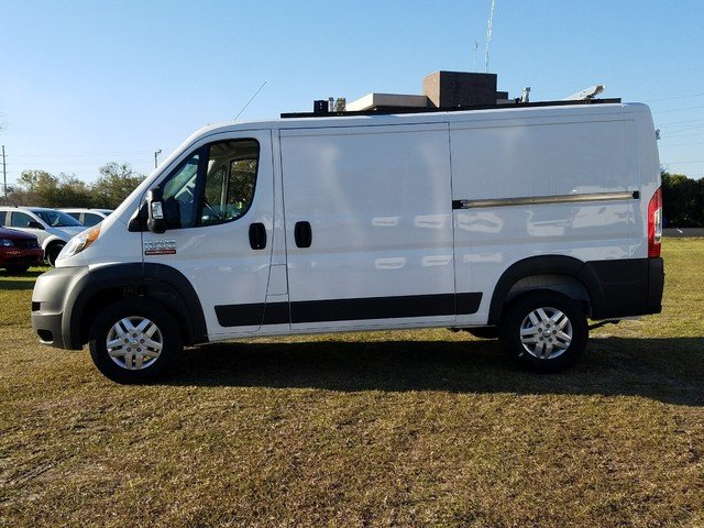 2018 ProMaster 1500 Standard Roof, Adrian Steel Van Upfit #R117276 - photo 4