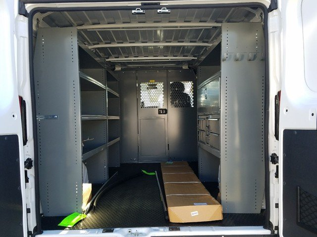 2018 ProMaster 1500 Standard Roof, Adrian Steel Van Upfit #R117276 - photo 2