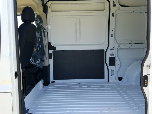 2018 ProMaster 2500 High Roof FWD,  Empty Cargo Van #R117463 - photo 2
