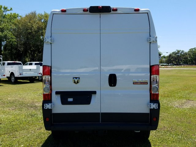 2018 ProMaster 2500 High Roof FWD,  Empty Cargo Van #R117463 - photo 7
