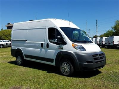 2018 ProMaster 2500 High Roof, Cargo Van #R117463 - photo 3