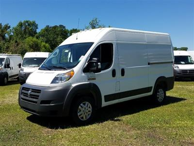 2018 ProMaster 2500 High Roof, Cargo Van #R117463 - photo 1