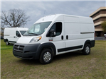 2018 ProMaster 2500 High Roof FWD,  Empty Cargo Van #R117465 - photo 1