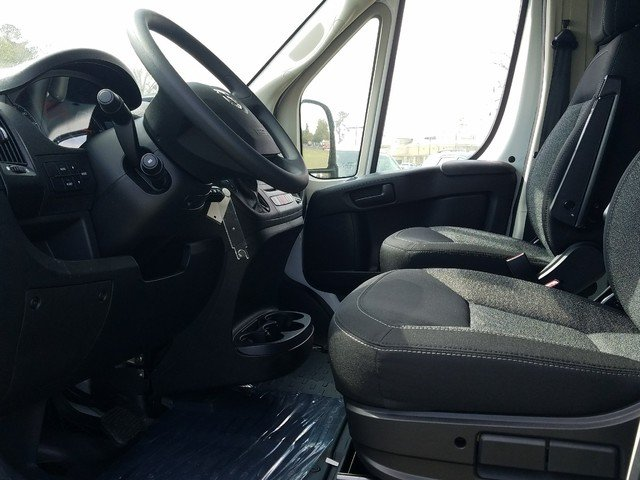 2018 ProMaster 2500 High Roof FWD,  Empty Cargo Van #R117466 - photo 5