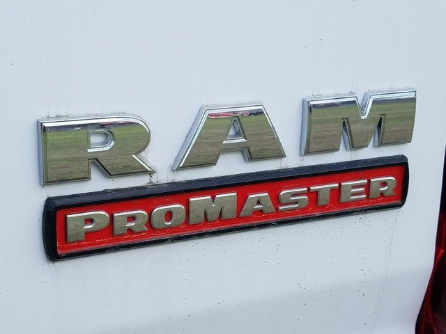 2018 ProMaster 2500 High Roof FWD,  Empty Cargo Van #R117466 - photo 8