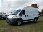 2018 ProMaster 2500 High Roof FWD,  Empty Cargo Van #R117466 - photo 1