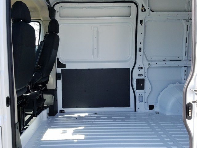 2018 ProMaster 2500 High Roof FWD,  Empty Cargo Van #R117471 - photo 6