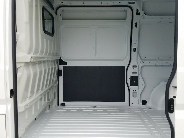 2018 ProMaster 2500 High Roof FWD,  Empty Cargo Van #R117472 - photo 2