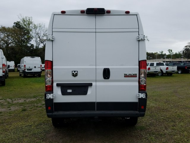 2018 ProMaster 2500 High Roof FWD,  Empty Cargo Van #R117472 - photo 7