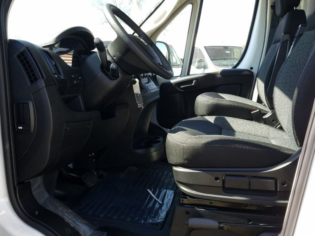 2018 ProMaster 2500 High Roof FWD,  Empty Cargo Van #R117473 - photo 5