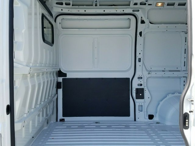 2018 ProMaster 2500 High Roof FWD,  Empty Cargo Van #R117473 - photo 2