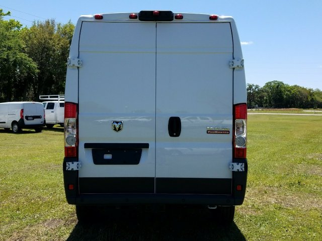 2018 ProMaster 2500 High Roof FWD,  Upfitted Cargo Van #R117474 - photo 7