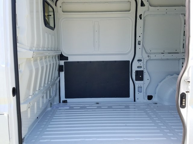 2018 ProMaster 2500 High Roof FWD,  Upfitted Cargo Van #R117474 - photo 2