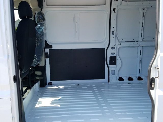 2018 ProMaster 2500 High Roof FWD,  Empty Cargo Van #R117477 - photo 6