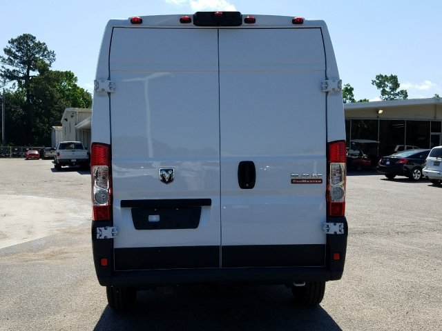 2018 ProMaster 2500 High Roof FWD,  Empty Cargo Van #R117477 - photo 2