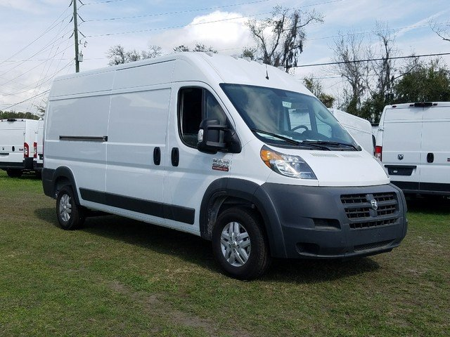 2018 ProMaster 2500 High Roof, Cargo Van #R117478 - photo 3