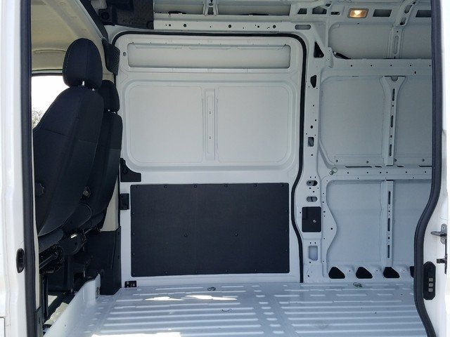 2018 ProMaster 2500 High Roof FWD,  Empty Cargo Van #R117478 - photo 6