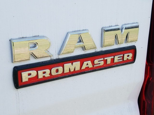 2018 ProMaster 2500 High Roof, Cargo Van #R117478 - photo 8