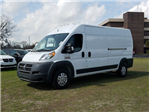 2018 ProMaster 2500 High Roof FWD,  Empty Cargo Van #R117478 - photo 1