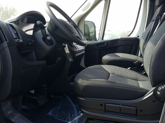 2018 ProMaster 2500 High Roof FWD,  Empty Cargo Van #R117479 - photo 5