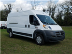 2018 ProMaster 2500 High Roof FWD,  Empty Cargo Van #R117479 - photo 3