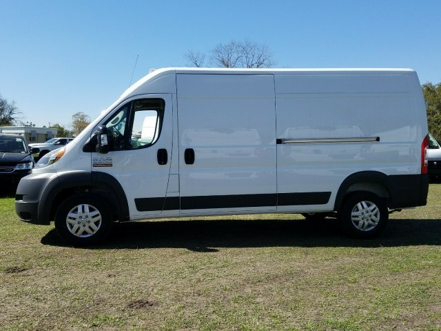 2018 ProMaster 2500 High Roof, Cargo Van #R117480 - photo 4