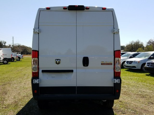 2018 ProMaster 2500 High Roof FWD,  Empty Cargo Van #R117480 - photo 2