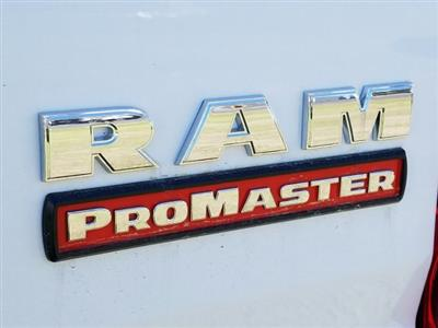 2018 ProMaster 2500 High Roof FWD,  Empty Cargo Van #R117480 - photo 8
