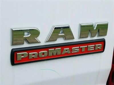 2018 ProMaster 2500 High Roof FWD,  Empty Cargo Van #R117481 - photo 8