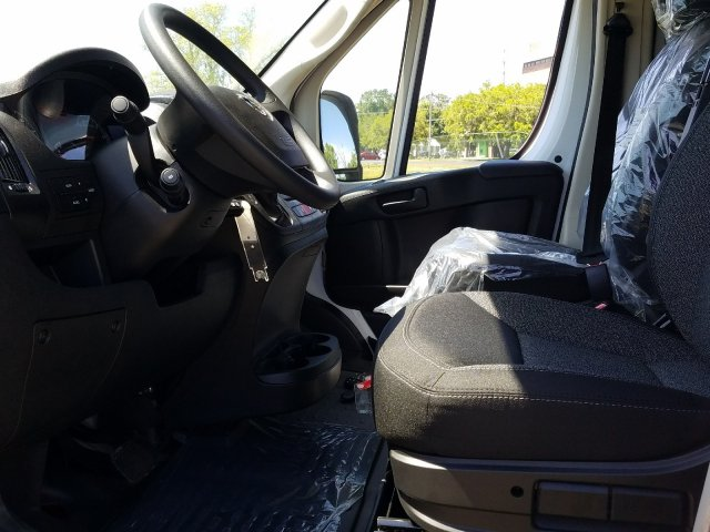 2018 ProMaster 3500 High Roof FWD,  Empty Cargo Van #R118171 - photo 5