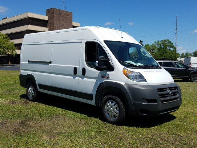 2018 ProMaster 3500 High Roof, Cargo Van #R118172 - photo 3