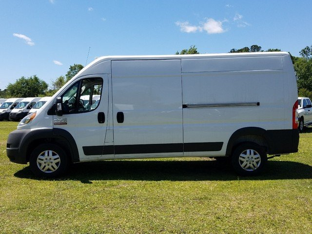 2018 ProMaster 3500 High Roof, Cargo Van #R118172 - photo 4
